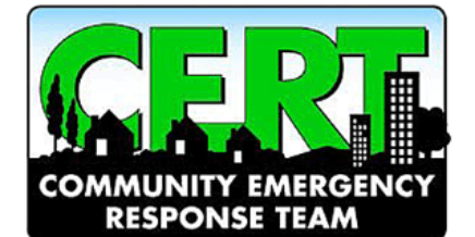 Community Emergency Response Team (CERT) Academy Los Gatos/Monte Sereno