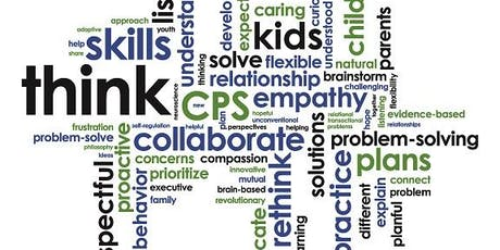 Think:Kids - Tier 2 Collaborative Problem Solving® Training: August 7-9, 2019 tickets