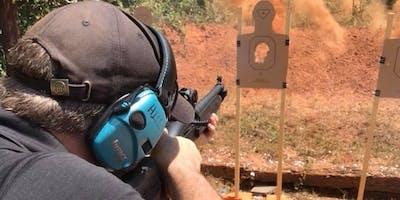Defensive Shotgun Instructor Development Course, Texas