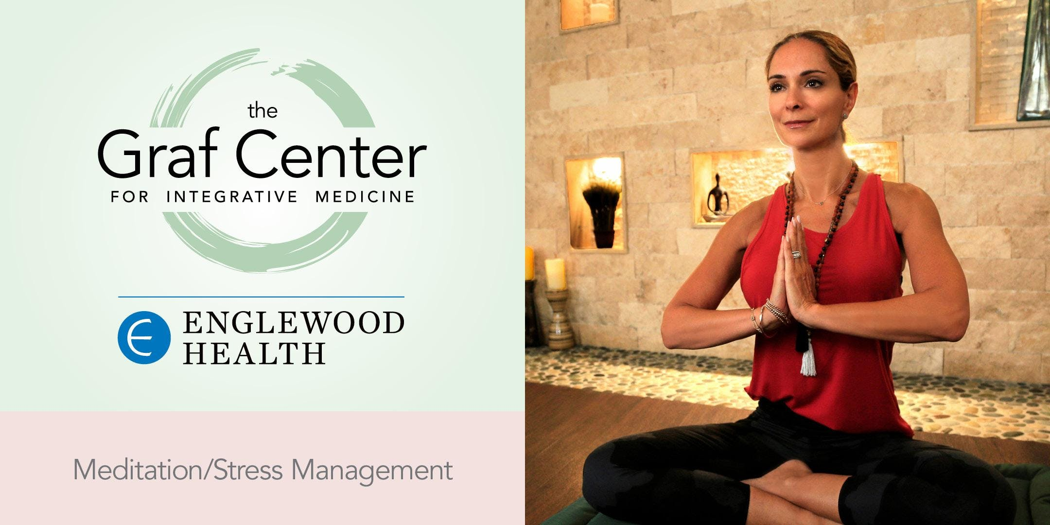 More info: Mindfulness-based Stress Reduction (6-Session Series)