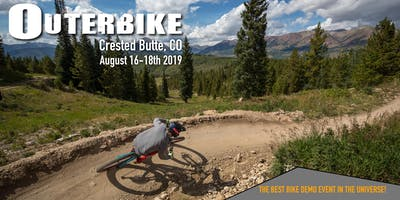 OUTERBIKE - CRESTED BUTTE - 2019