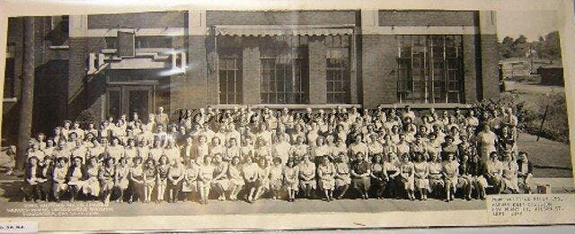 Oxford County Herstory -