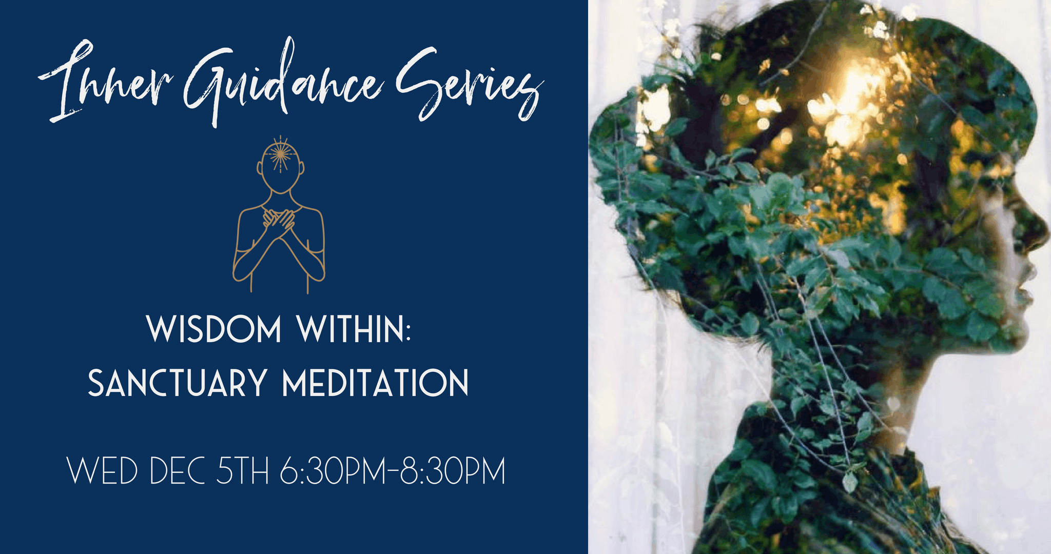 Inner Guidance Series: Part 1 - Wisdom Within