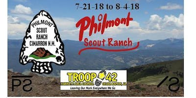 Philmont intrest July 2020