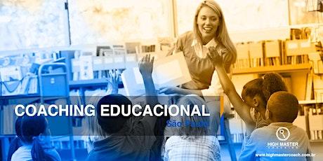 Coaching Educacional - São Paulo ingressos
