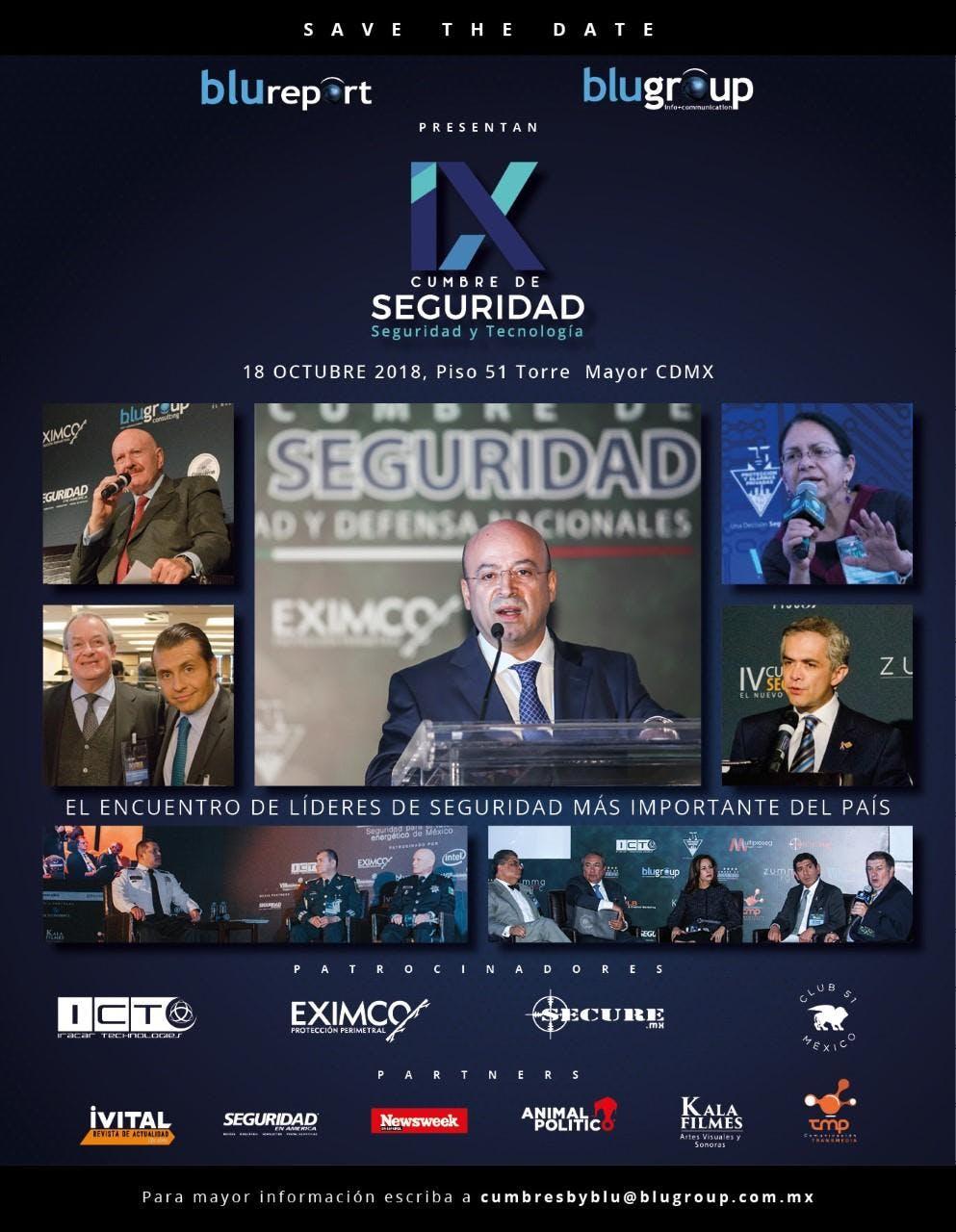 IX Cumbre de Seguridad