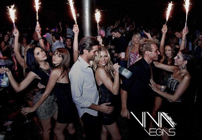 Nightclub Tour - 9/23 - Drais