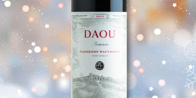Holiday Dinner with DAOU