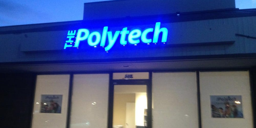 The Polytech Open House Opportunities For 11 12th Grade Students