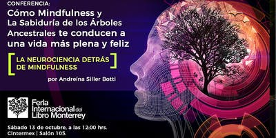 Conferencia: Cómo Mindfulness te conduce a una vida mas plena