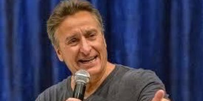 Special Event Fred Rubino Saturday January 19th at Lots of Laughs