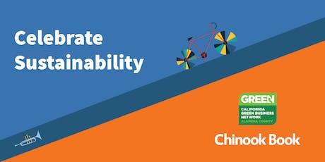 Celebrate Sustainability Fall 2019 tickets