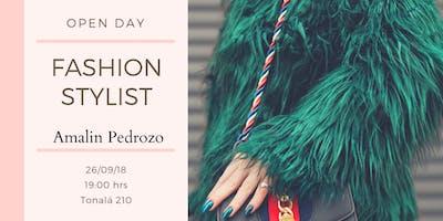 Open Day Fashion Stylist