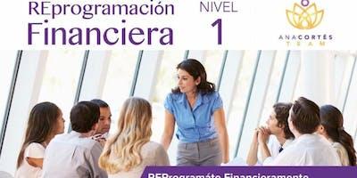 CUERNAVACA REPROGRAMACION FINANCIERA