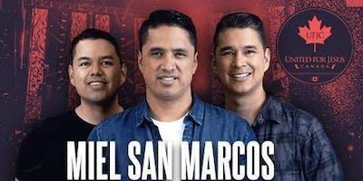 MIEL SAN MARCOS/EDMONTON