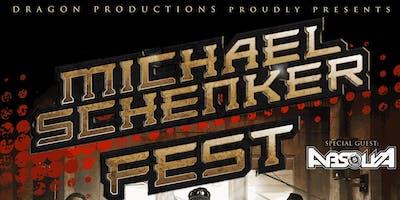 Michael Schenker Fest @ Ace of Spades