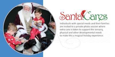 South Bay Galleria -  12/2 Santa Cares