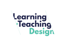 RMIT Learning and Teaching Design logo