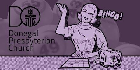 Designer Purse Bingo! tickets