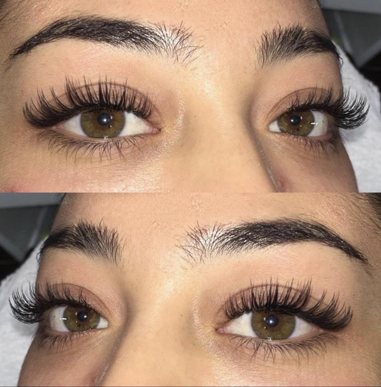 Eyelash Extension Certification Training 2 Nov 2018