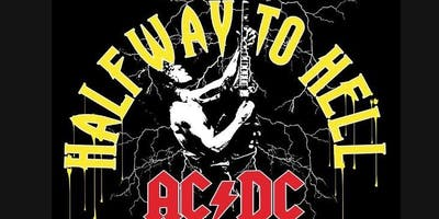 Halfway To Hell, AC/DC Tribute Band