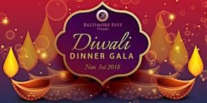 Diwali Dinner Gala 2018