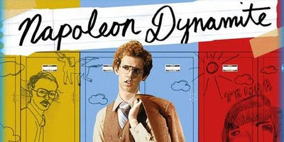 Murphys Rooftop Cinema - Napoleon Dynamite