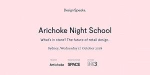 Artichoke Night School – What's in store? The future...