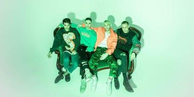 HELLIONS (album launch)