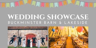 Buckminster Wedding Showcase