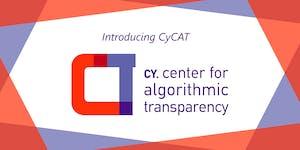 CyCAT | Addressing Social Bias in Algorithms for...