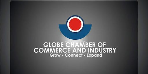 GLOBE CHAMBER OF COMMERCE AND INDUSTRY