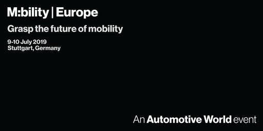 M:bility | Europe