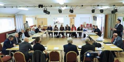 Free Networking meeting in Newark