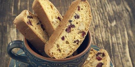 It Takes Two - Italian Baking tickets