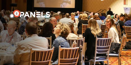 PANELS 2019 — SalesPad's Annual Conference for Distribution Professionals tickets
