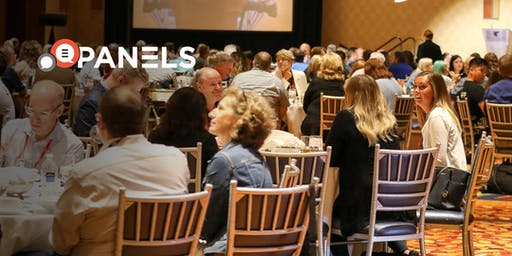 PANELS 2019 — SalesPad's Annual Conference for Distribution Professionals