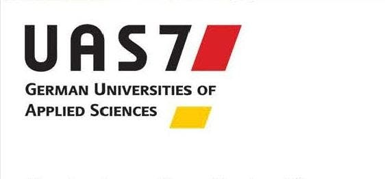 Study and/or Intern in Germany with UAS7