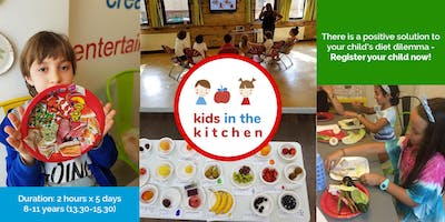 5-11 aged Children-Nutrition Education-Recommended