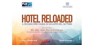 Hotel Reloaded: il design come chiave di sviluppo del...