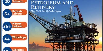 4th World Congress on Petroleum and Refinery (CSE) A