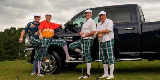 """The Emmett"" Mayberry Days Golf Tournament 2019"