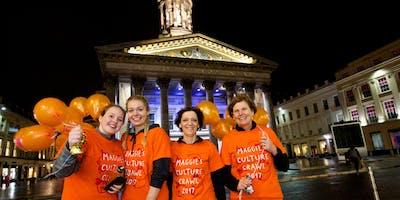 Maggie's Culture Crawl Glasgow 2019