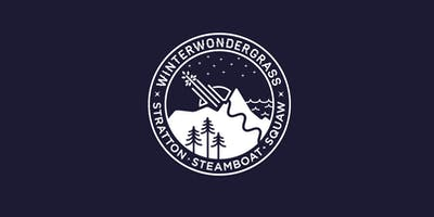 2019 Colorado WinterWonderGrass  - Trampled by Turtles, Railroad Earth, The Infamous Stringdusters, Fruition, Billy Strings, The California Honeydrops, The Lil Smokies, Della Mae with Bonnie Paine, Jeff Austin Band, Lindsay Lou and more!