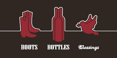 Boots, Bottles, and Blessings Festival 2019