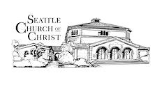 Seattle Church of Christ logo