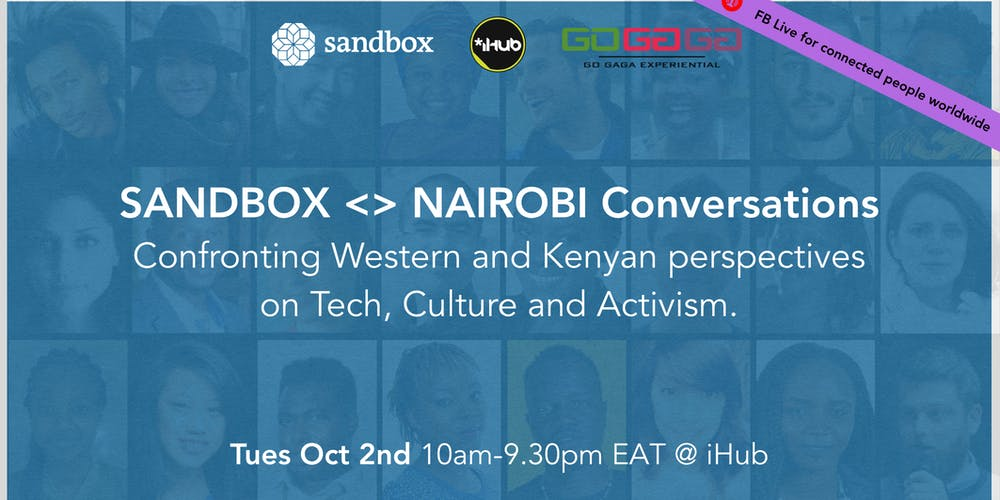 Image result for sandbox nairobi