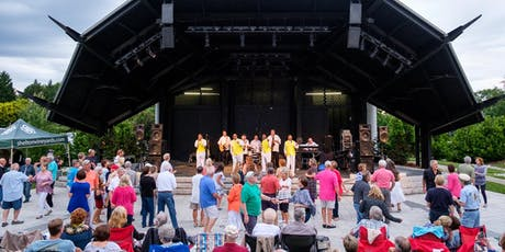 The Legacy Motown Revue, September 26, 2019 tickets