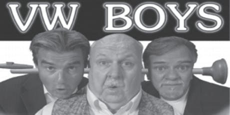 """VW Boys: """"Salute to Mayberry"""" 2019 tickets"""