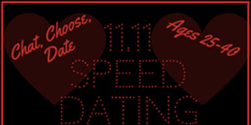 speed dating central florida
